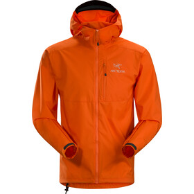 Arc'teryx Squamish Hoodie Men trail blaze